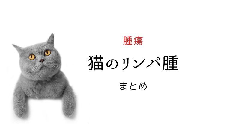 猫 リンパ腫